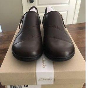 512c08420ec Clarks Shoes - Clarks Cheyn Clay Loafers